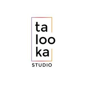Talooka-Studio-Logo---White-