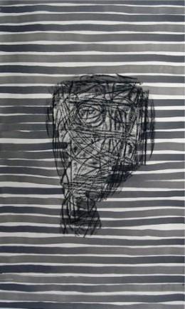 Cabeza #1, 2006