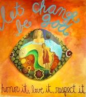 Let Change