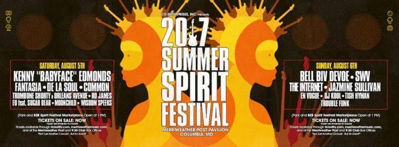 Kupendiza-at-SpiritFest-2017-Merriweather-Post-Pavillion-August-5-6