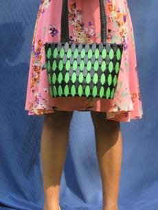 Mombasa shoulder bag