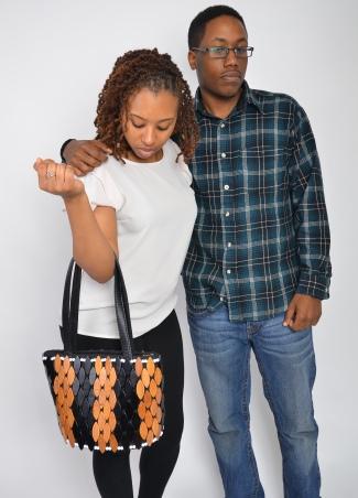 Hopetown 2 shoulder bag