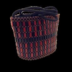 Baganara cross-shoulder bag